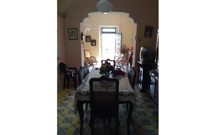 Foto de casa en venta en  , merida centro, m?rida, yucat?n, 936629 No. 15