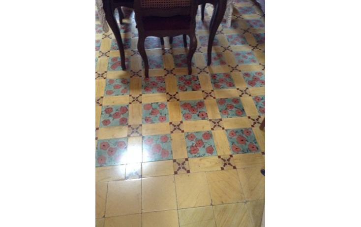 Foto de casa en venta en  , merida centro, m?rida, yucat?n, 936629 No. 22