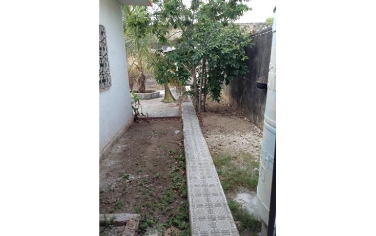 Foto de casa en venta en  , merida centro, m?rida, yucat?n, 936629 No. 27