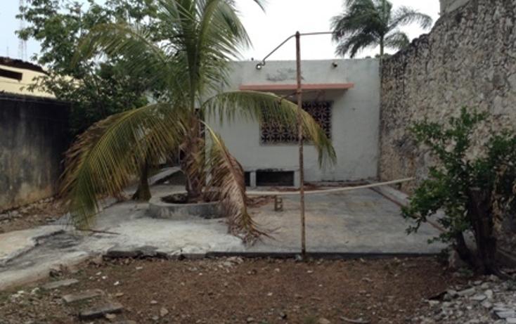 Foto de casa en venta en  , merida centro, m?rida, yucat?n, 936629 No. 29