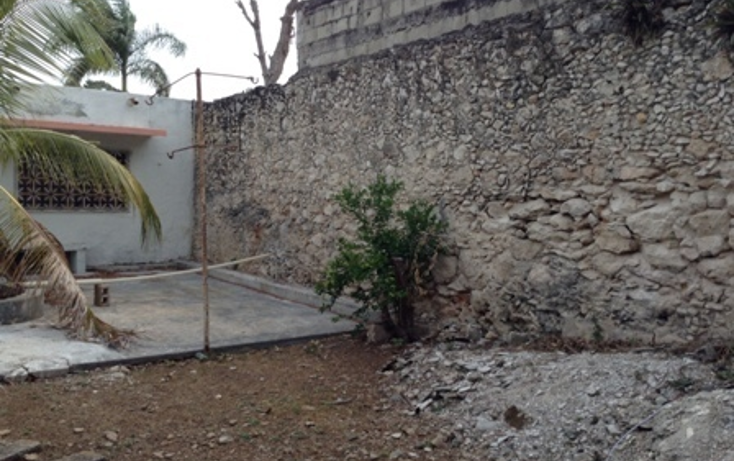 Foto de casa en venta en  , merida centro, m?rida, yucat?n, 936629 No. 30