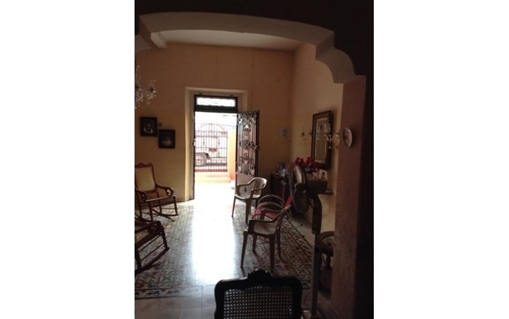 Foto de casa en venta en  , merida centro, m?rida, yucat?n, 936629 No. 37