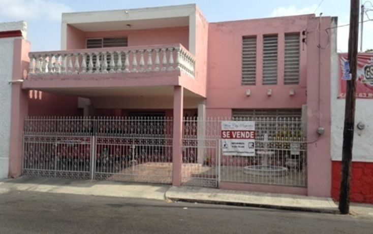 Foto de casa en venta en  , merida centro, m?rida, yucat?n, 936631 No. 02
