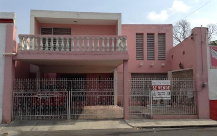 Foto de casa en venta en, merida centro, mérida, yucatán, 936631 no 03
