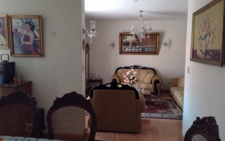 Foto de casa en venta en, merida centro, mérida, yucatán, 936631 no 09