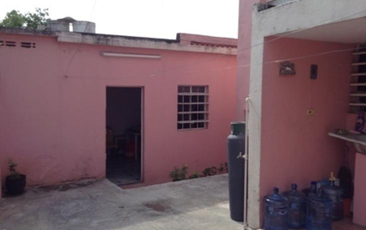Foto de casa en venta en  , merida centro, m?rida, yucat?n, 936631 No. 16