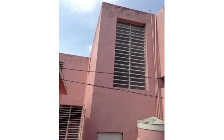 Foto de casa en venta en  , merida centro, m?rida, yucat?n, 936631 No. 19