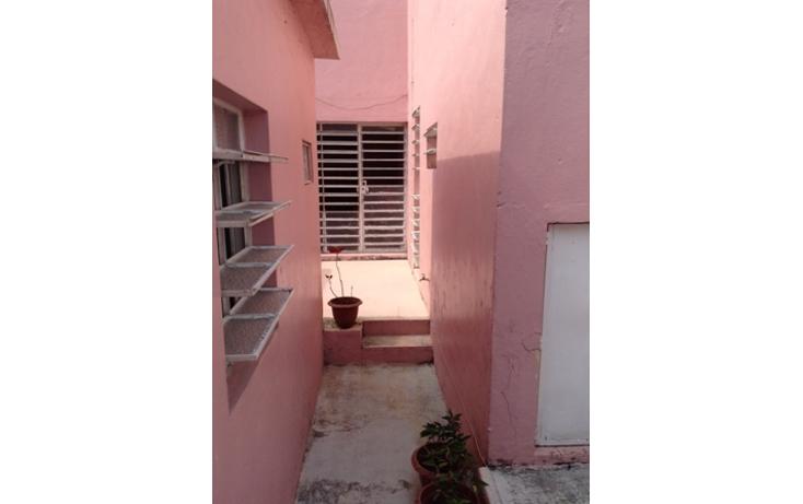 Foto de casa en venta en  , merida centro, m?rida, yucat?n, 936631 No. 20