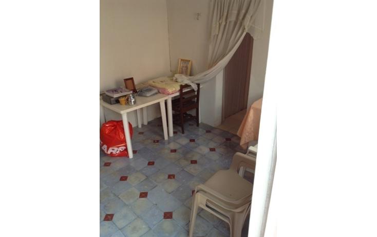Foto de casa en venta en  , merida centro, m?rida, yucat?n, 936631 No. 21