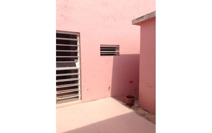 Foto de casa en venta en  , merida centro, m?rida, yucat?n, 936631 No. 24