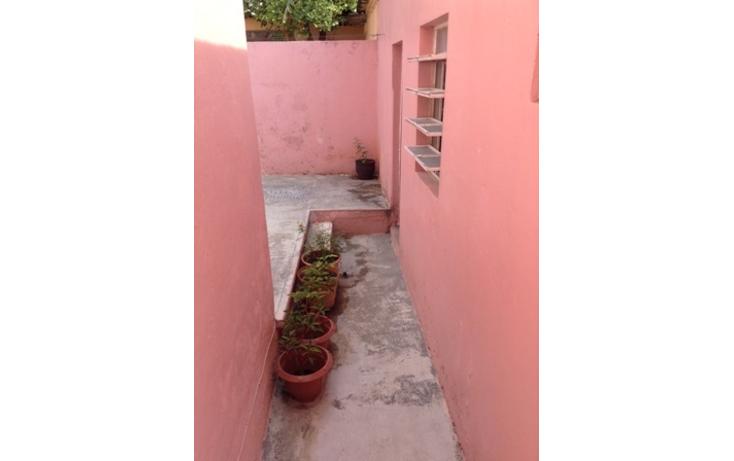 Foto de casa en venta en  , merida centro, m?rida, yucat?n, 936631 No. 26