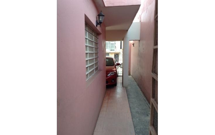 Foto de casa en venta en  , merida centro, m?rida, yucat?n, 936631 No. 30
