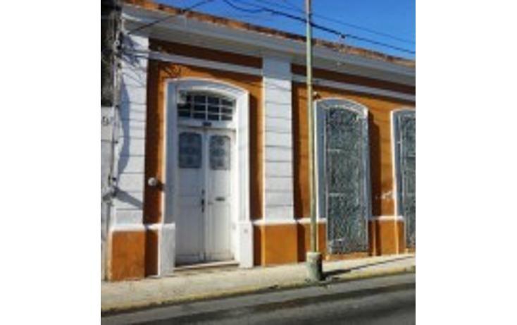 Foto de casa en venta en  , merida centro, mérida, yucatán, 937621 No. 02