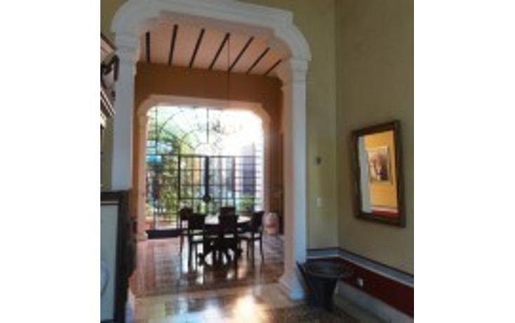 Foto de casa en venta en  , merida centro, mérida, yucatán, 937621 No. 03