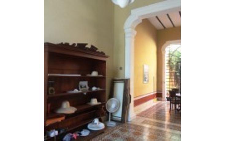 Foto de casa en venta en  , merida centro, mérida, yucatán, 937621 No. 05
