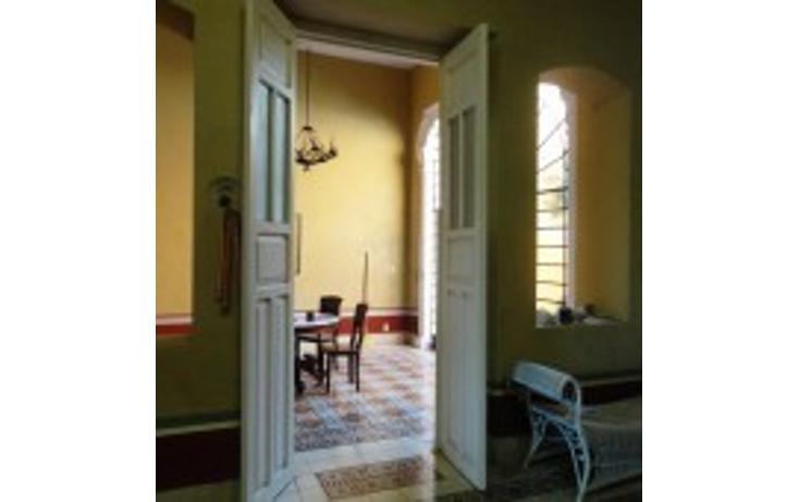 Foto de casa en venta en  , merida centro, mérida, yucatán, 937621 No. 07