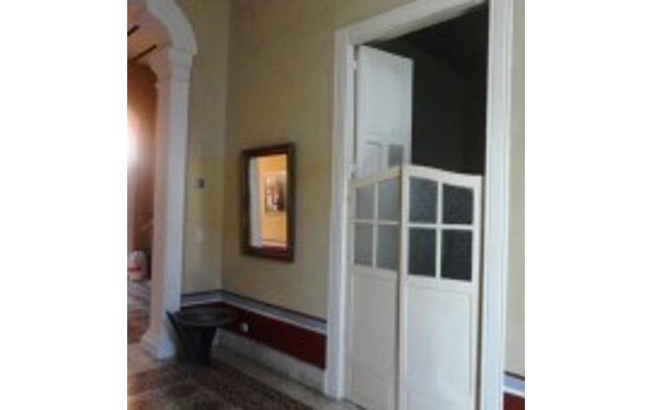 Foto de casa en venta en  , merida centro, mérida, yucatán, 937621 No. 09