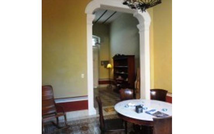 Foto de casa en venta en  , merida centro, mérida, yucatán, 937621 No. 11