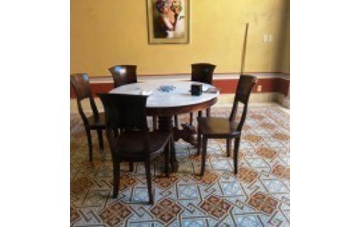 Foto de casa en venta en  , merida centro, mérida, yucatán, 937621 No. 16