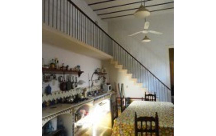 Foto de casa en venta en  , merida centro, mérida, yucatán, 937621 No. 25