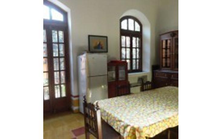 Foto de casa en venta en  , merida centro, mérida, yucatán, 937621 No. 34