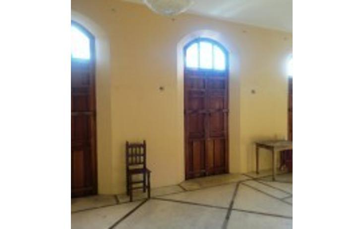 Foto de casa en venta en  , merida centro, mérida, yucatán, 937621 No. 37
