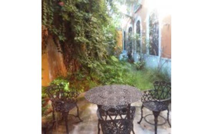 Foto de casa en venta en  , merida centro, mérida, yucatán, 937621 No. 42