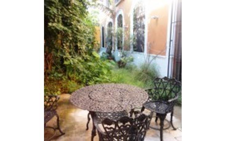 Foto de casa en venta en  , merida centro, mérida, yucatán, 937621 No. 43