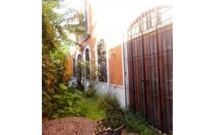 Foto de casa en venta en  , merida centro, mérida, yucatán, 937621 No. 44