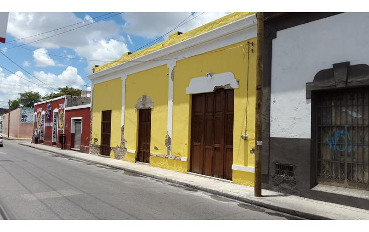 Foto de casa en venta en  , merida centro, mérida, yucatán, 942537 No. 01