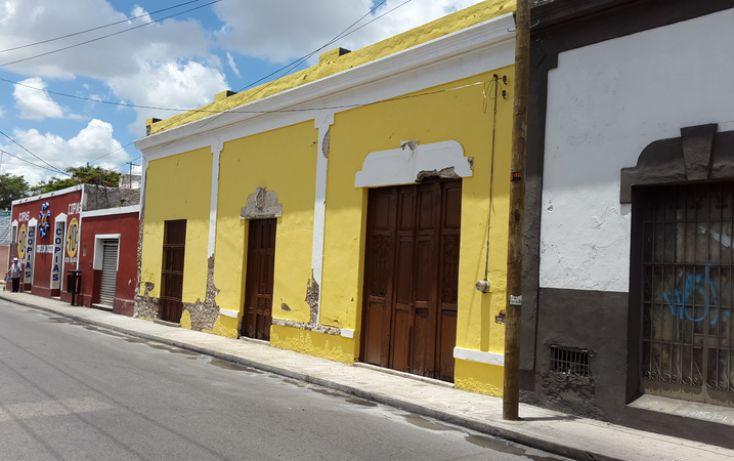 Foto de casa en venta en, merida centro, mérida, yucatán, 942537 no 02