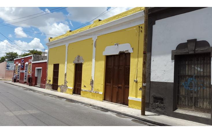 Foto de casa en venta en  , merida centro, mérida, yucatán, 942537 No. 02