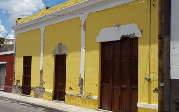 Foto de casa en venta en, merida centro, mérida, yucatán, 942537 no 03