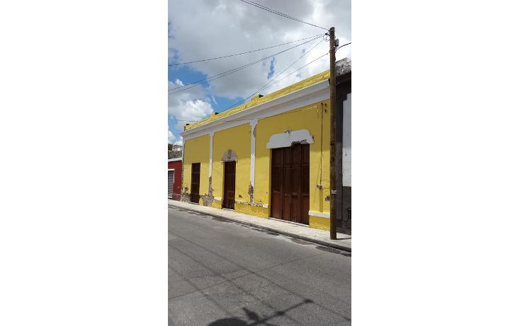 Foto de casa en venta en  , merida centro, mérida, yucatán, 942537 No. 03
