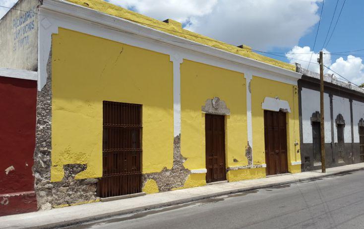 Foto de casa en venta en, merida centro, mérida, yucatán, 942537 no 05