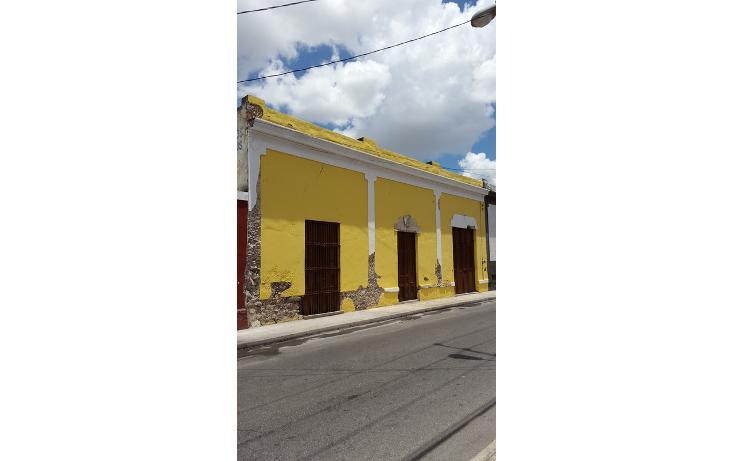 Foto de casa en venta en  , merida centro, mérida, yucatán, 942537 No. 06