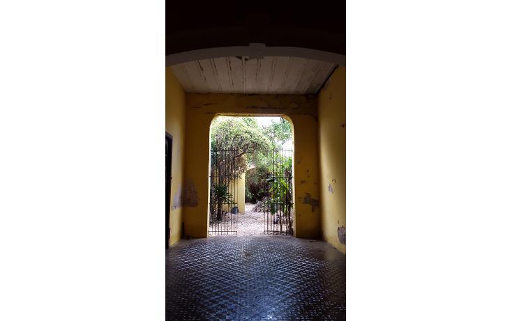 Foto de casa en venta en  , merida centro, mérida, yucatán, 942537 No. 07