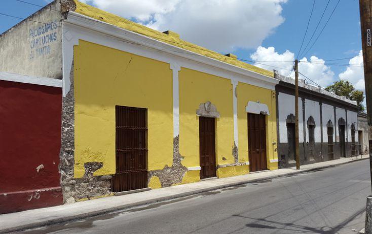 Foto de casa en venta en, merida centro, mérida, yucatán, 942537 no 08