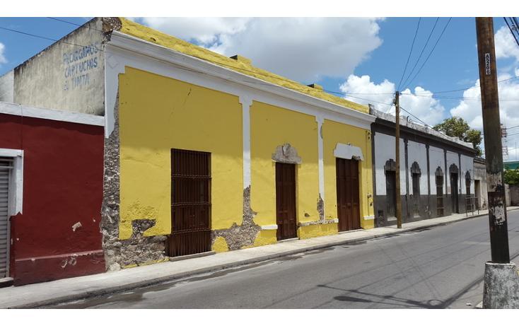 Foto de casa en venta en  , merida centro, mérida, yucatán, 942537 No. 08