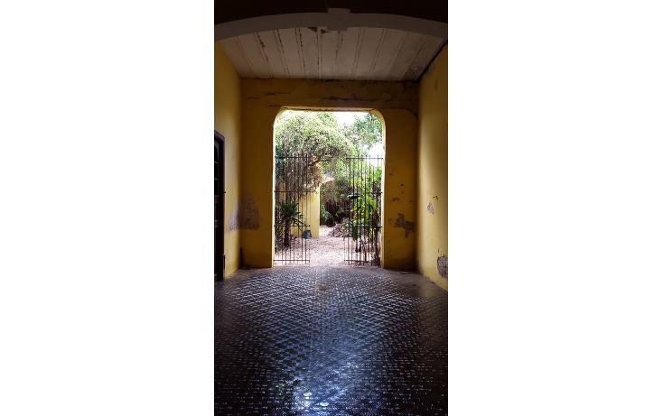 Foto de casa en venta en  , merida centro, mérida, yucatán, 942537 No. 09