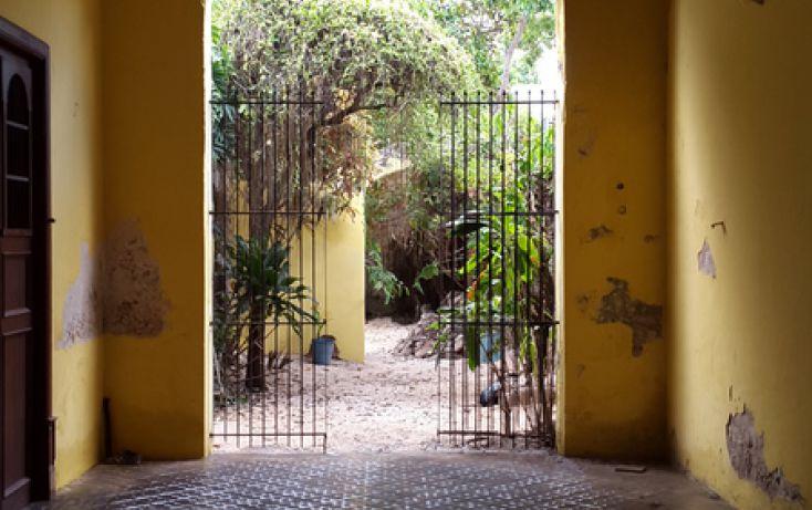 Foto de casa en venta en, merida centro, mérida, yucatán, 942537 no 10