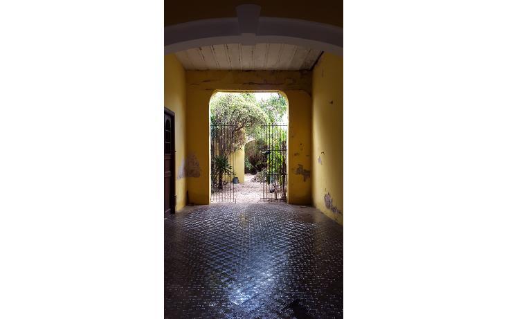 Foto de casa en venta en  , merida centro, mérida, yucatán, 942537 No. 10