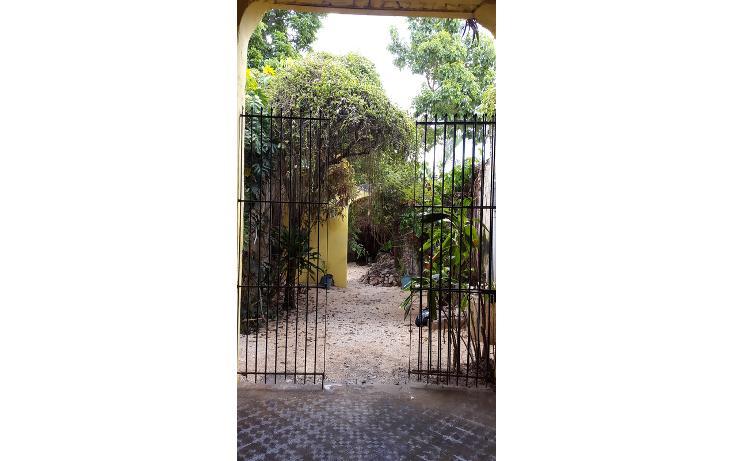 Foto de casa en venta en  , merida centro, mérida, yucatán, 942537 No. 11