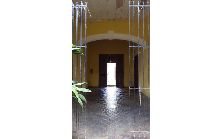 Foto de casa en venta en  , merida centro, mérida, yucatán, 942537 No. 12