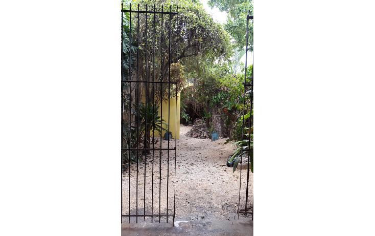 Foto de casa en venta en  , merida centro, mérida, yucatán, 942537 No. 13