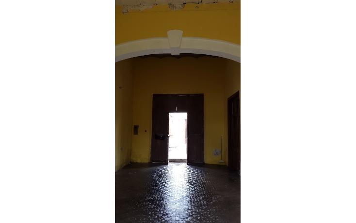 Foto de casa en venta en  , merida centro, mérida, yucatán, 942537 No. 14