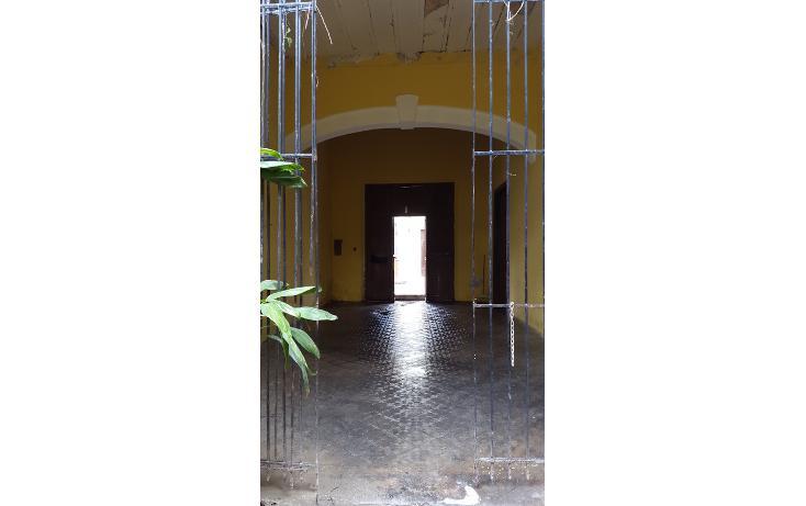 Foto de casa en venta en  , merida centro, mérida, yucatán, 942537 No. 15