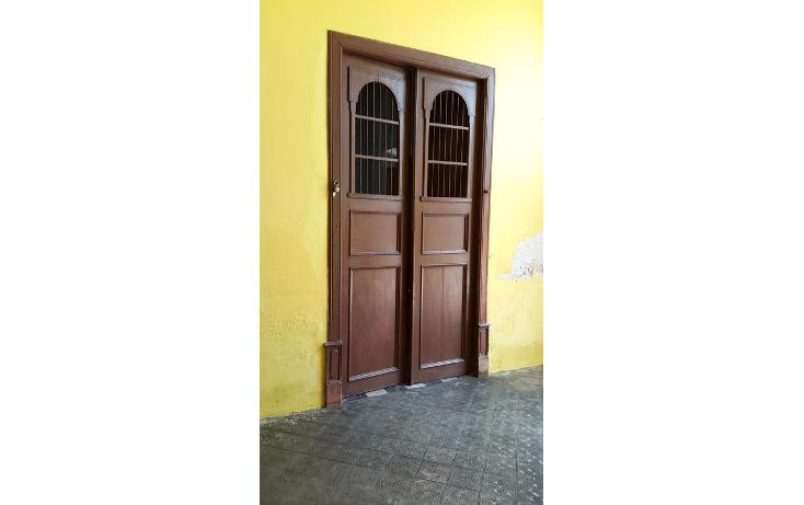 Foto de casa en venta en  , merida centro, mérida, yucatán, 942537 No. 16