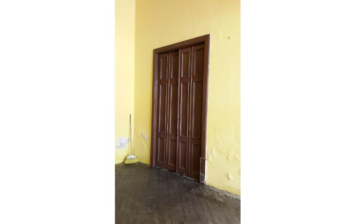 Foto de casa en venta en  , merida centro, mérida, yucatán, 942537 No. 17