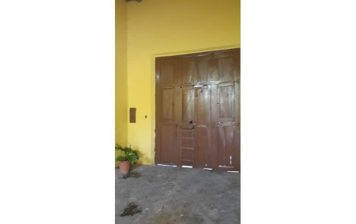Foto de casa en venta en  , merida centro, mérida, yucatán, 942537 No. 18